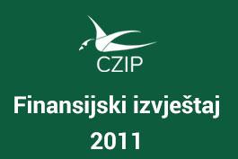 Finansijski izvještaj 2011