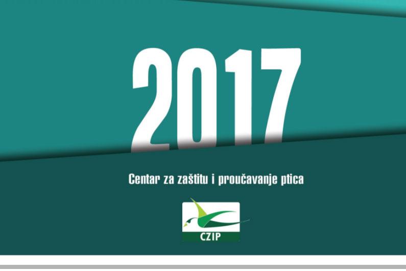 Godišnji izvještaj 2017
