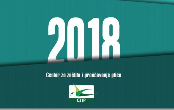 Godišnji izvještaj 2018