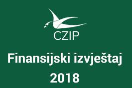 Finansijski izvještaj 2018