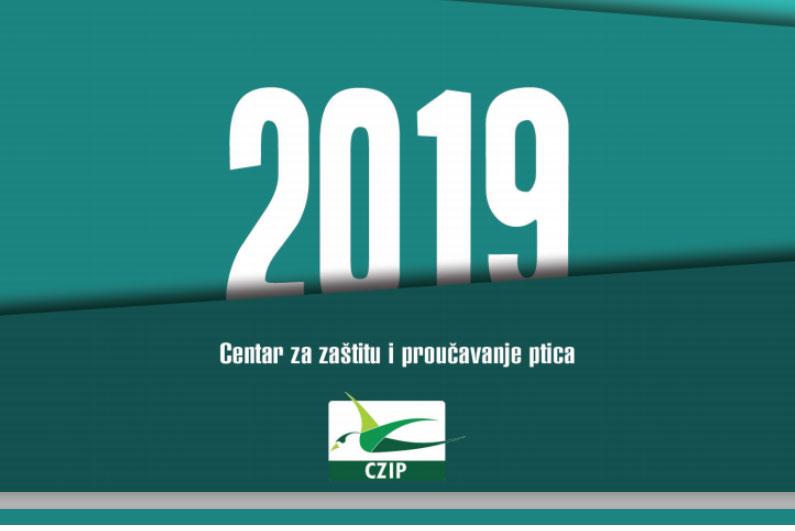 Godišnji izvještaj 2019