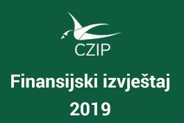 Finansijski izvještaj 2019