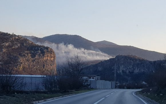 Požari širom Crne Gore: Za nastalu pustoš niko ne odgovara