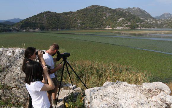 Unapređenje turističke infrastrukture u NP Skadarsko jezero: Biće investirano 280.000 eura