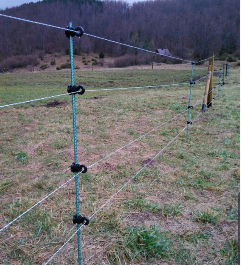 Donacija i instalacija dvije električne ograde za zaštitu pčelinjaka