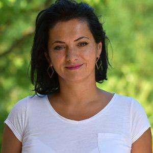 Lejla Abdić