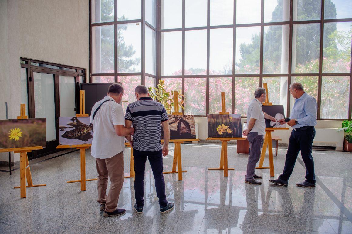 """Izložba """"Ljepote Skadarskog jezera"""" do 30. juna u Tuzima"""