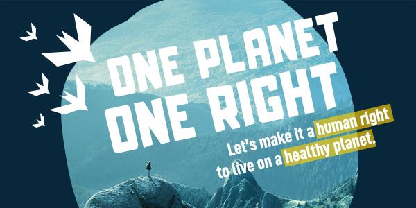 Pravo na zdravu životnu sredinu-novo ljudsko pravo prema Ujedinjenim nacijama